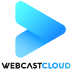 play webcastcloud logo